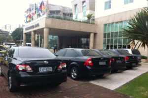 Aluguel de carro executivo no Rio de Janeiro | Oceânica Turismo